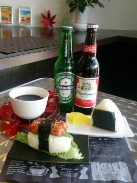 Cafe & Bar Grunge