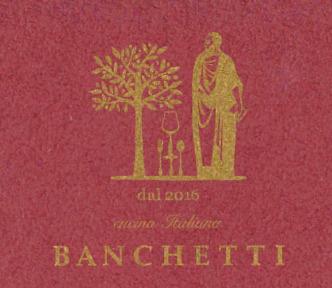 BANCHETTI image