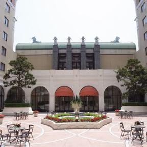 ホテルオークラ東京ベイ 和食レストラン 「羽衣」