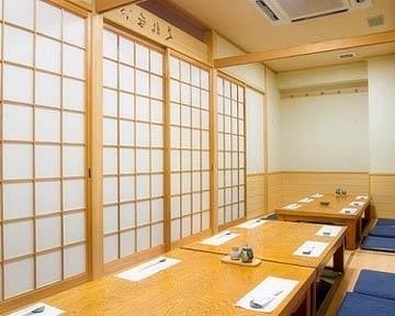 京風季節料理 くれない