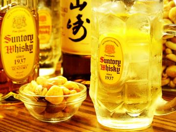 西新宿 馬刺と焼鳥 居酒屋とりとん