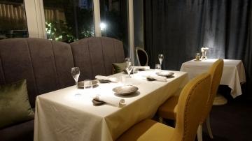 Restaurant gri-gri