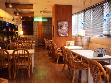 ホテル 網元 レストラン