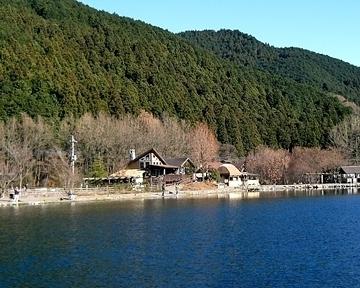 Lake Wood Resort
