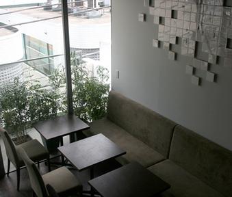 jam cafe 三軒茶屋店