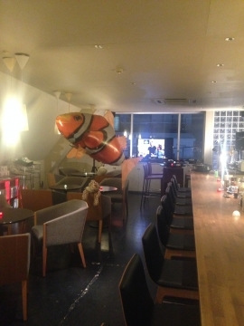 cafe&bar KichiKichi