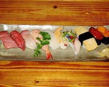 和洋食菜まんてん