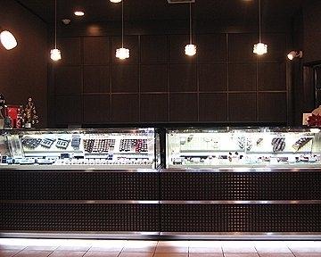 チョコレート専門店 パティスリー セルフィーユ 三ノ輪本店
