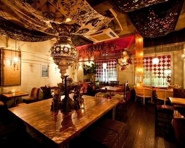 Cafe Bar BLOOMOON