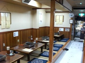 焼肉竹山 寺町店