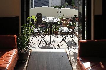 ENCHANTE Herbal Cafe
