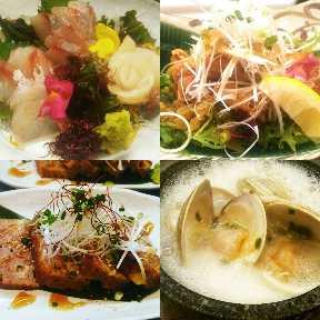 Dining 禅 西小山
