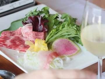 レストラン 海菜寺