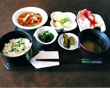 カラオケ厨房・千歳ニュー寿