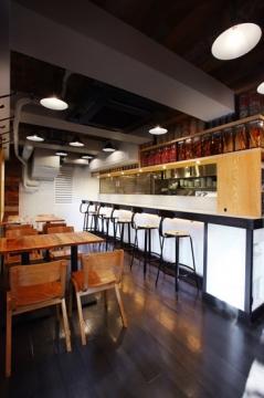 タイ料理研究所 渋谷店