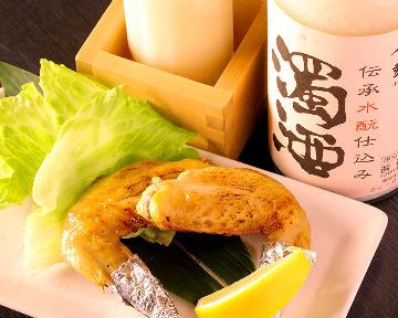 季節料理 熊野