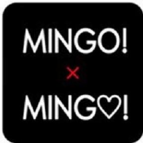 MINGO!× MINGO!