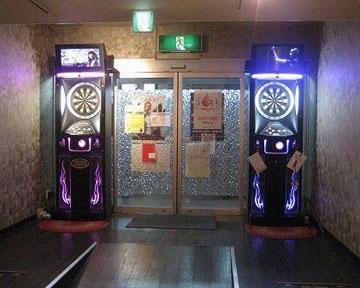 スポーツカフェ&バー・ドリームパスポート