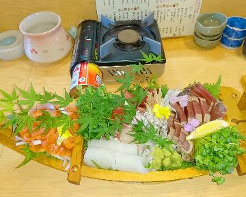 惣作料理 なお