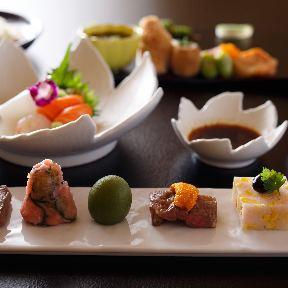 日本料理 大森茶寮