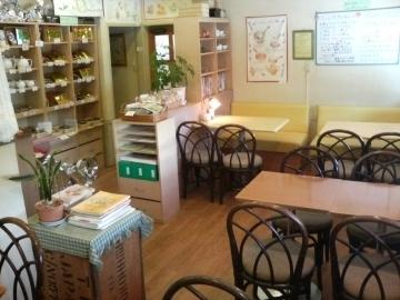 紅茶専門店ルフナ