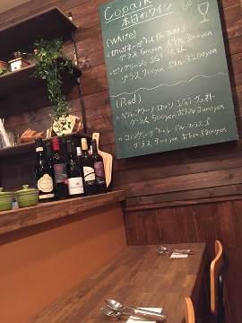 Cafe&Trattoria Copain
