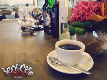 icoi.d' cafe〈イコイドカフェ〉