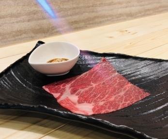 炭火焼dining・motubee