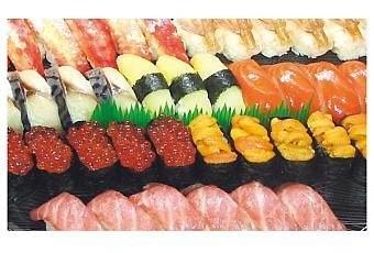 回転寿司 ビッグサン