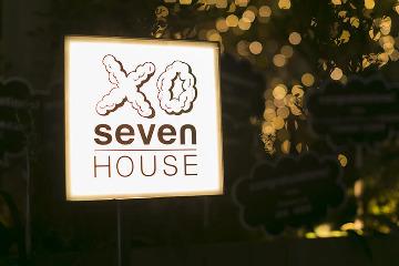 seven HOUSE 心斎橋