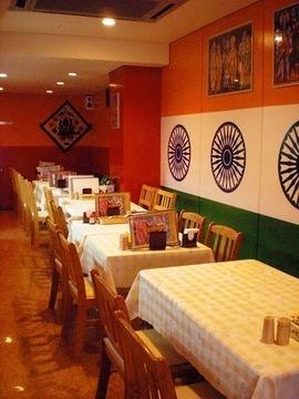 ネパール・インド料理 Laxmi
