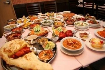インド・ネパール料理&カフェ DEEP JYOTI