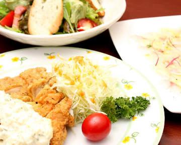 洋食キッチン フルハウス