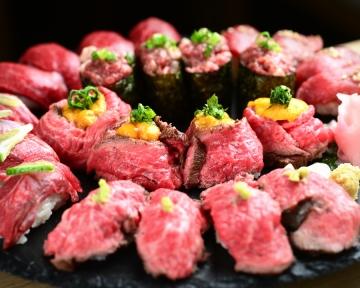 生肉専家 タテガミ 栄店