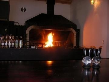 暖炉レストラン・ターシャ