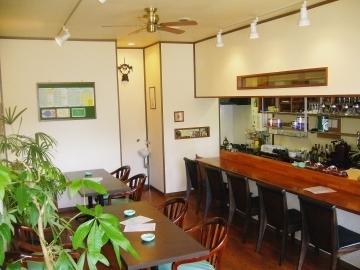 ワラビカフェ