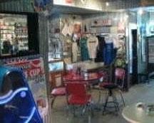 Darts Shop & Cafe Pump it!