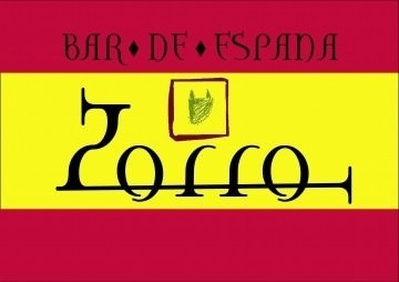 スペインバル ゾロ