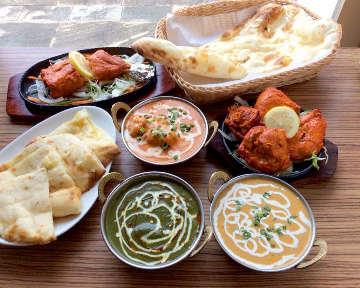 六甲道 インドネパール料理 ナラエニ