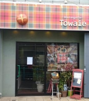 Boulangerie Towaie