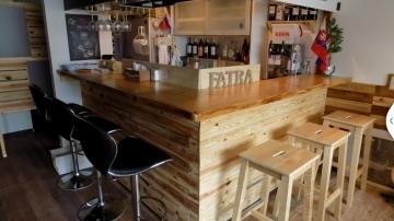cafe bar Fatra
