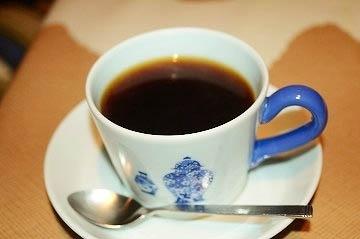 談話室おがわコーヒー店