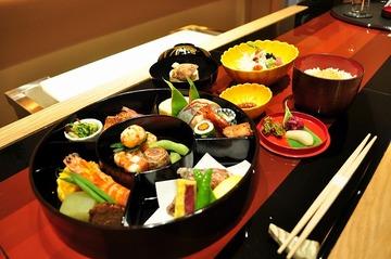 京料理・仕出し 魚美