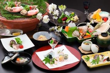 日本料理 万葉