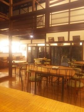 三月九日 青春食堂