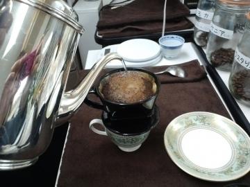 Neccoカフェ