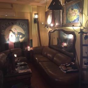 フロム・ロンドン・カフェ