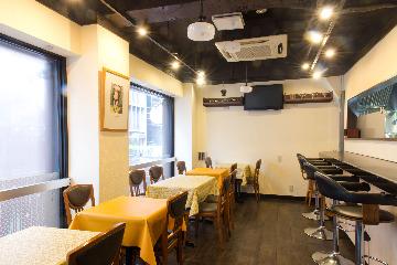 カレーハウス 横浜ボンベイ 高田馬場店