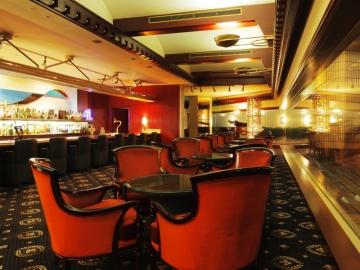 仙台国際ホテル メインバー ロイヤルアスコット