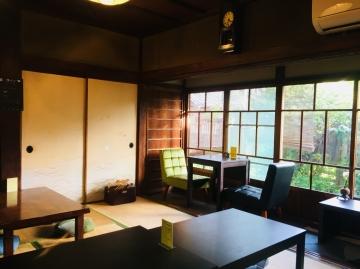 燕CAFE 鎌倉 image